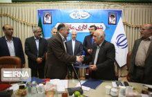 دانشگاههای مازندران چهار تفاهمنامه با دستگاههای اجرایی امضاء کردند