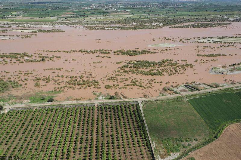 دست رد کشاورزان سیلزده مازندران به تسهیلات ارزان قیمت