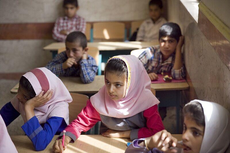 رانش زمین خانه روستایی را جایگزین یک مدرسه تخریبی تنکابن کرد