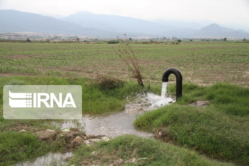 روند شوری منابع آب زیرزمینی مازندران رو به افزایش است