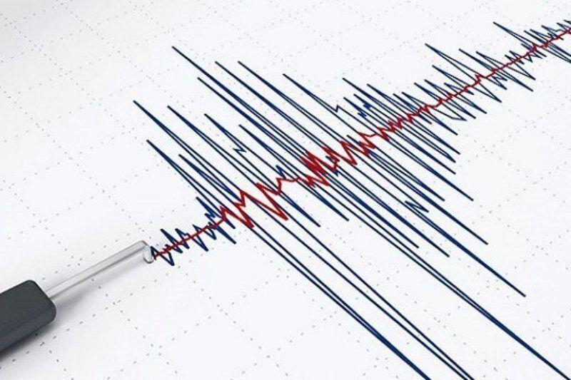 زلزله ۳/۸ ریشتری مازندران خسارتی نداشت