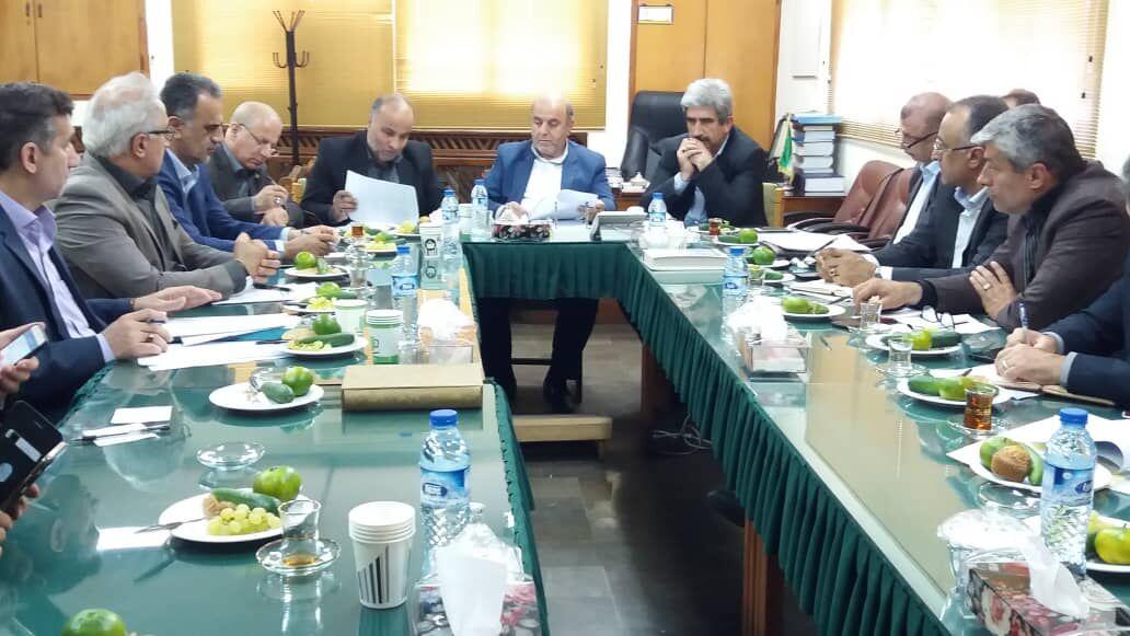 هیات اقتصادی مازندران به ولگاگراد روسیه میرود