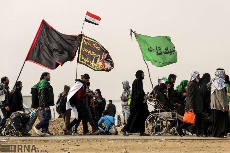 پیش بینی حضور حدود ۷۰ هزار مازندرانی در راهپیمایی اربعین