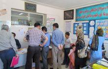 ۹۵ درصد از دانشآموزان مازندران ثبتنام شدند