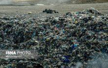 مافیای زباله علت دپوی ۱۴ ساله در گویچاله
