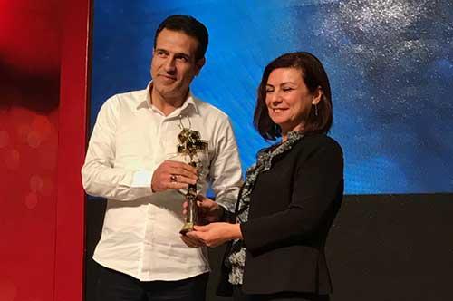 مستند «آسَک»، برنده جایزه بهترین فیلم بیستمین جشنواره بینالمللی مستند زعفران طلایی تركيه شد