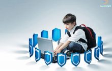 بایدها و نبایدهای حضور کودکان در فضای مجازی