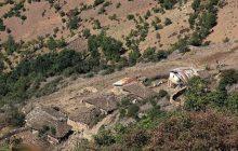 بن بست راه ؛ طلسم نانوشته برای روستای مچر مرزنآباد چالوس