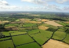 تخریب بیش از ۲ هکتار از اراضی کشاورزی در بخش چمستان