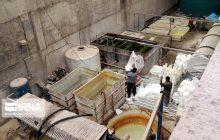 خوداظهاری تولید پسماند واحدهای تولیدی در مازندران الزامی شد