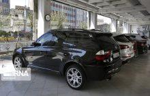 خودروهای لوکس توقیفی در بندر نوشهر بزودی تعیین تکلیف میشود