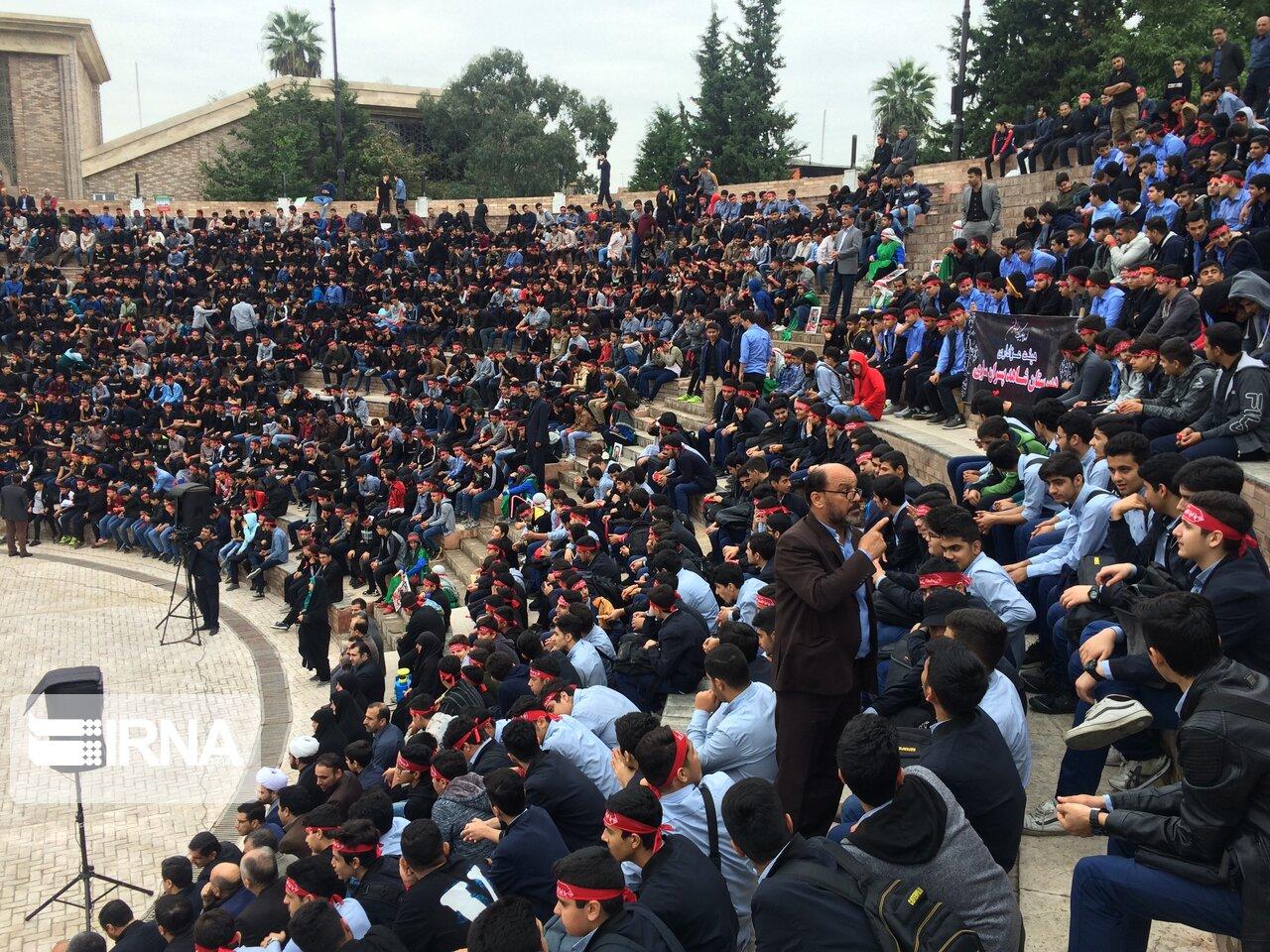 دانشآموزان-مازندران-برای-رحلت-پیامبرص-در-سوگ-نشستند.jpg