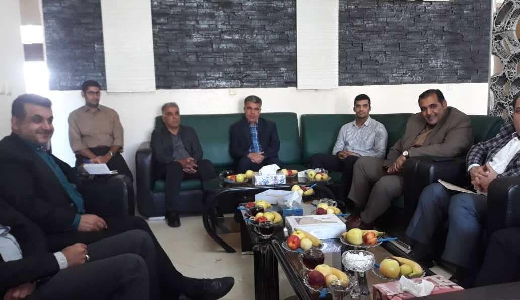 دفتر شماره 3 دفتر همیاری شهرداریها در غرب مازندران فعال شد