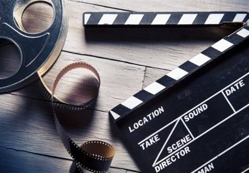 ساخت فیلم کوتاه با عنوان