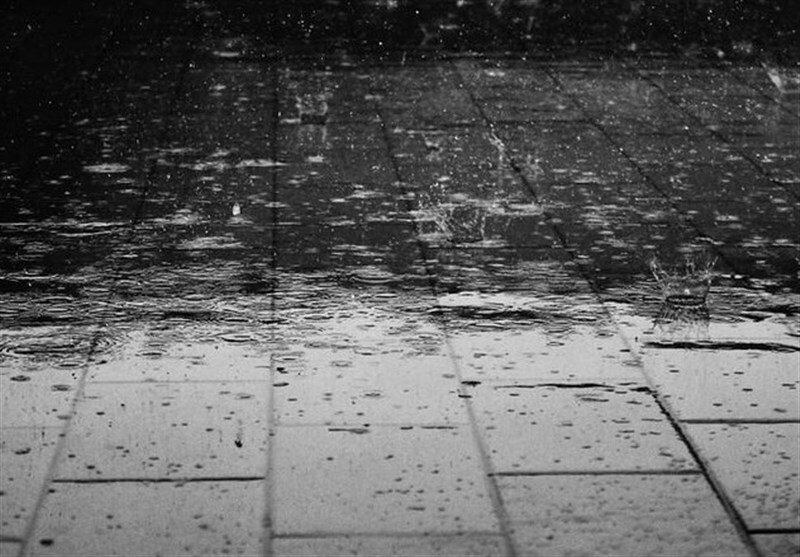 سامانه بارشی از مازندران خارج شد