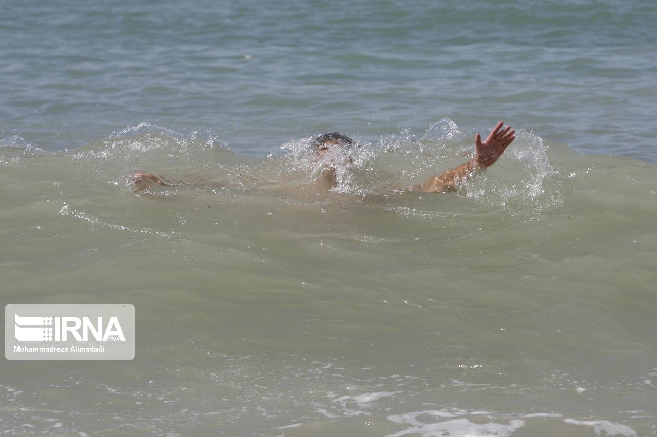 شنای پاییزی در دریای مازندران قربانی گرفت