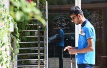 صف انتظار روشندلان مازندران برای اجرای قانون حمایت از معلولین