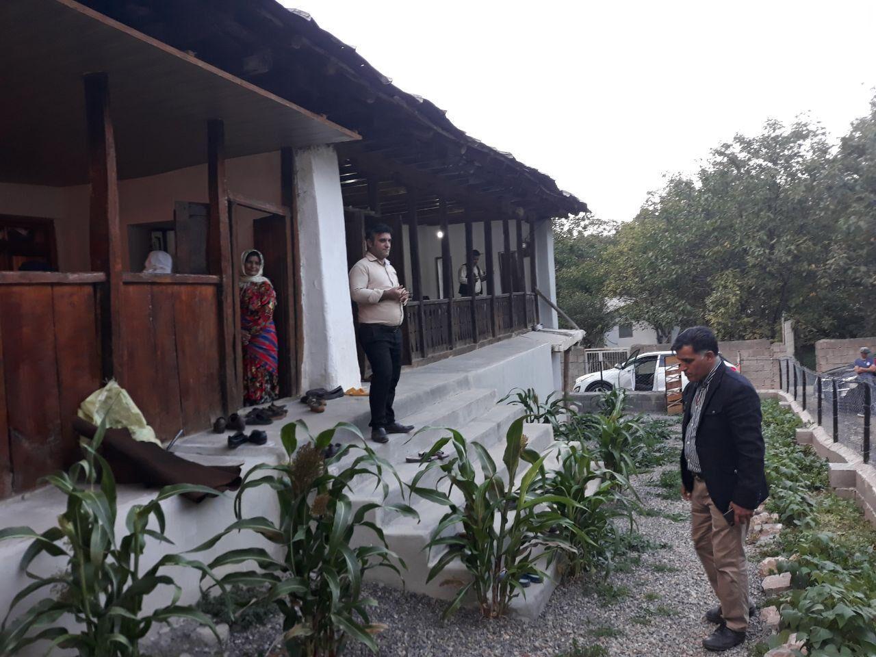 مجوز راهاندازی ۲۷ اقامتگاه بومگردی در بخش کجور نوشهر صادر شد
