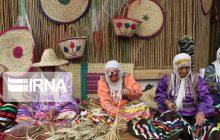 هنرمندان مازندران ۱۲۰ میلیارد ریال صنایع دستی فروختند