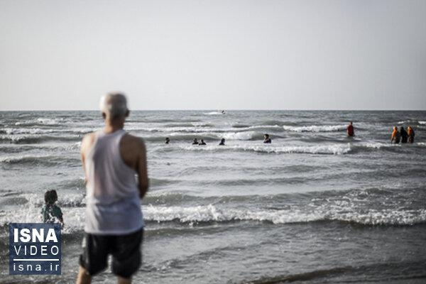 ویدئو/ چالش بر سر انتقال آب خزر به کویر