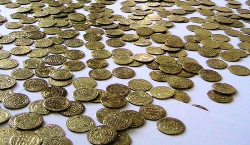 کشفسکههای باستانی در میاندرود - ایرنا