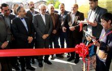 افتتاح ۱۱ پروژه آموزشی و ورزشی در نوشهر، چالوس و کلاردشت