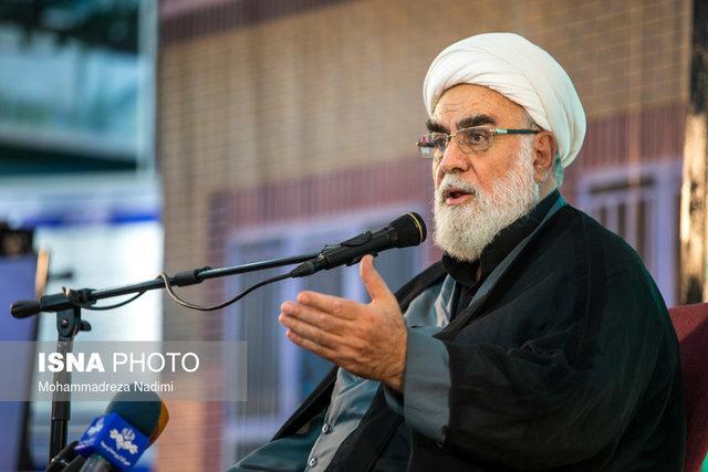 تحمل دستاوردهای انقلاب اسلامی برای دشمنان دشوار است