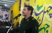 دشمن قدرت رویارویی با ایران اسلامی را ندارد