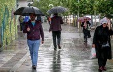 سامانه جدید بارشی اواخر این هفته به مازندران میآید