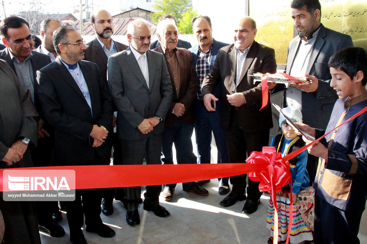 سفر وزیر آموزش و پرورش به غرب استان مازندران