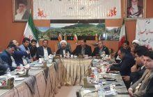 فرماندار: ساخت و ساز غیرمجاز در کلاردشت به صفر رسید