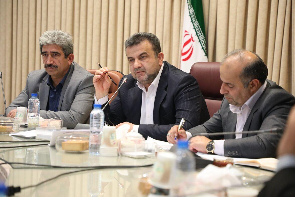 قرارگاه ویژه نظارت و تنظیم بازار مازندران آغاز به کار کرد
