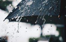 نوشهر با ۱۴۶ میلی متر بیشترین میزان بارندگی را به ثبت رساند