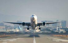 پرواز تهران به رامسر در فرودگاه رشت به زمین نشست