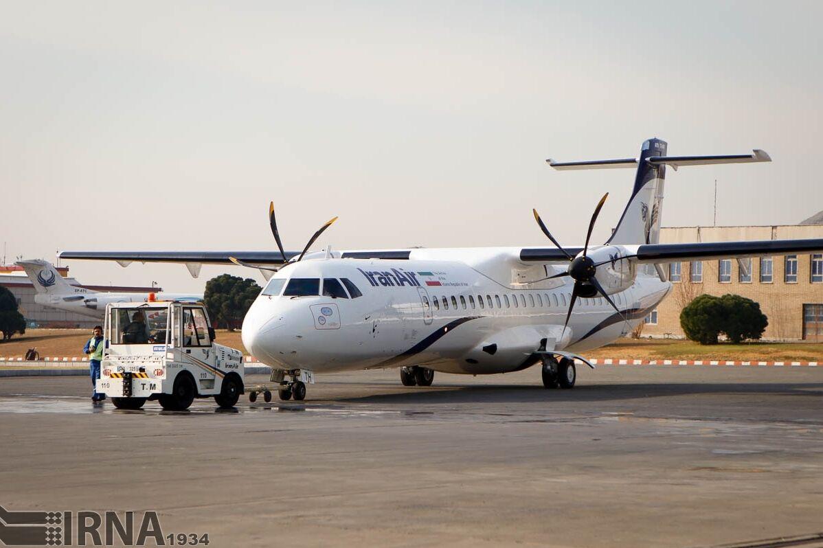 پرواز-هواپیمای-مسیر-تهران-رامسر-لغو-شد.jpg