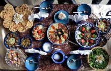 گردشگری غذا در زمره صنایع خلاق دنیا است