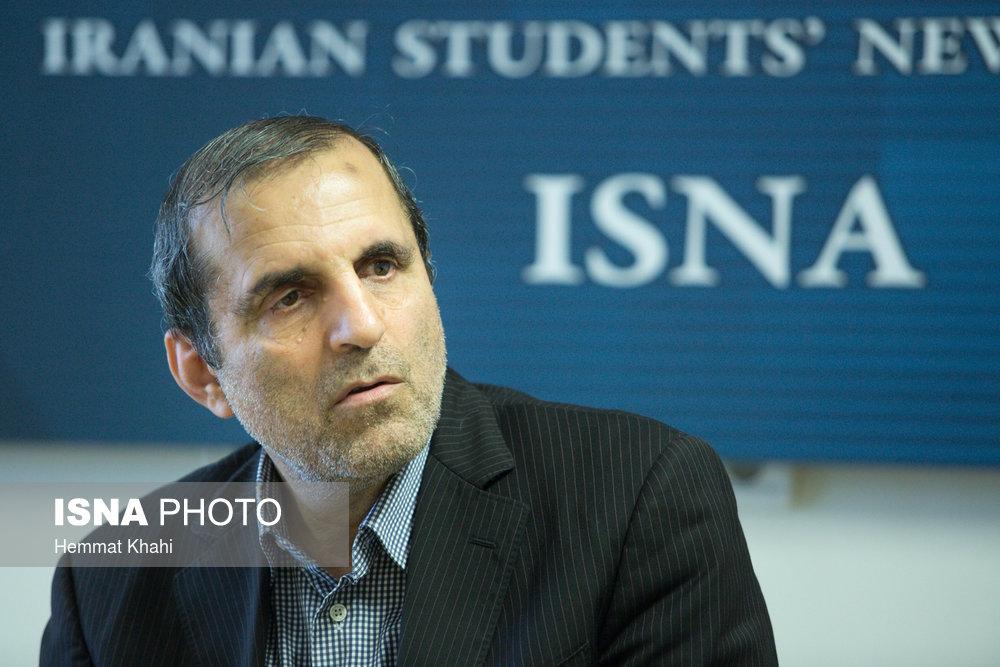 یوسفنژاد: اکثریت نمایندگان مازندران مخالف طرح تشکیل استان مازندران غربی هستند