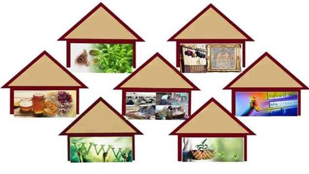یکی از محورهای اصلی توسعه تولید اشتغال و درآمد پایدار است
