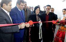یک هنرستان در نوشهر افتتاح شد
