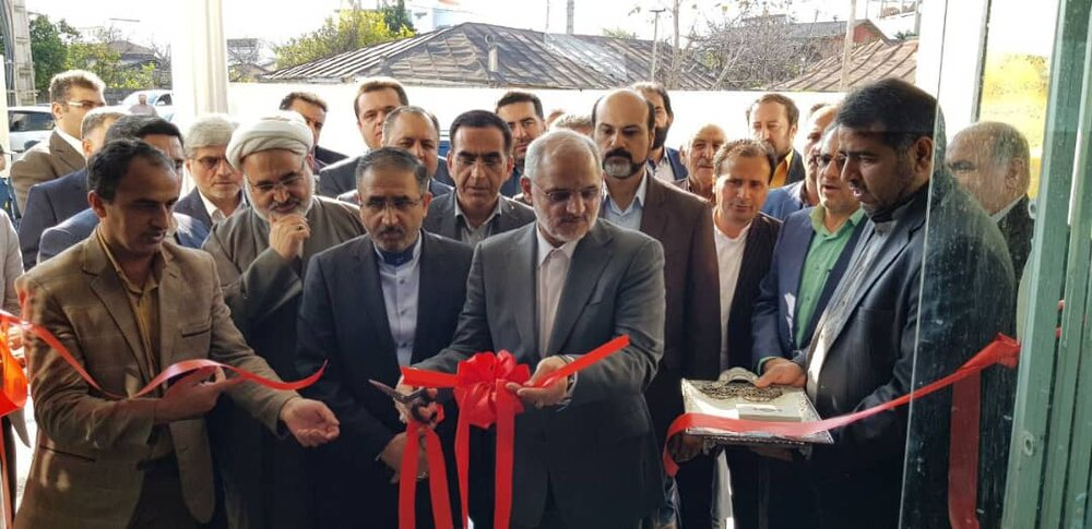 ۲ هزار متر مربع به فضاهای آموزشی مازندران اضافه میشود