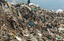 مرکز دفن زباله پشتکوه به سازمان پسماند ساری واگذار شد
