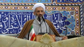 « آیت الله محمدی لائینی » نماینده ولی فقیه در مازندران شد + زندگینامه