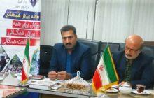 افتتاح پایگاه اطلاعرسانی و خانه جوان در بهشهر