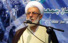 امامجمعه نوشهر: استکبار در پی بحرانسازی در منطقه است