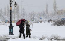 باران شدید مدارس رامسر را تعطیل کرد