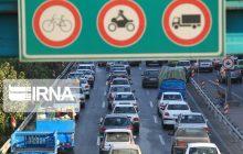 بانوان مازندرانی برای آموزش ترافیکی پا به رکاب شدند