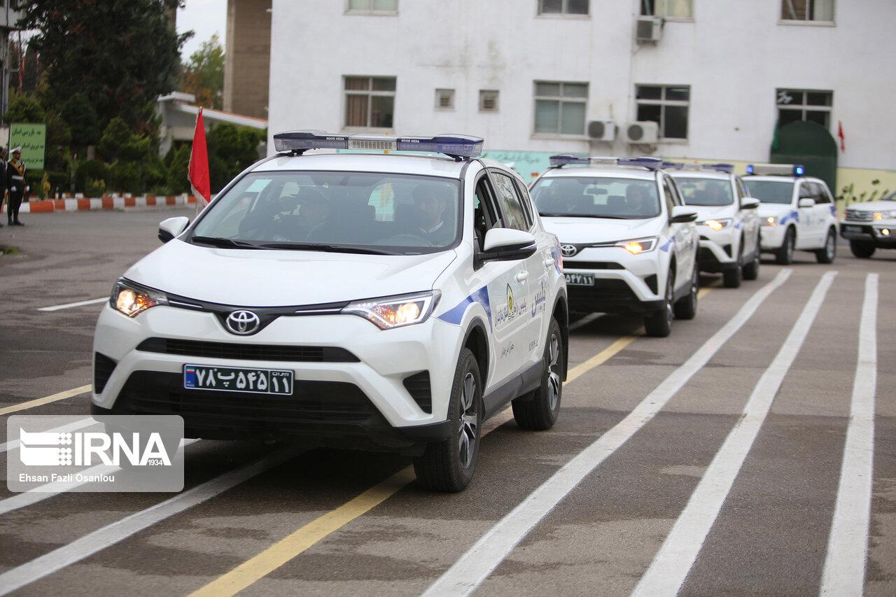 جادههای مازندران برای تردد زمستانه آماده شد