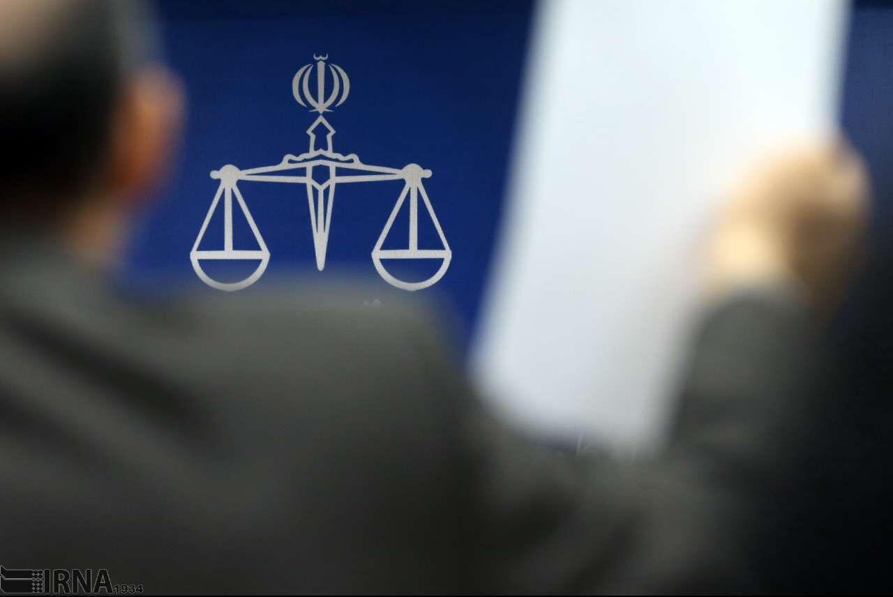 دادستان عمومی و انقلاب شهرستان آمل معرفی شد