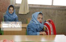 دانشآموزان معلول مازندران برای رفتن به مدرسه مشکل دارند