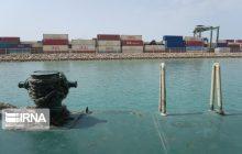 رونق صادرات محصولات کشاورزی از بندر نوشهر